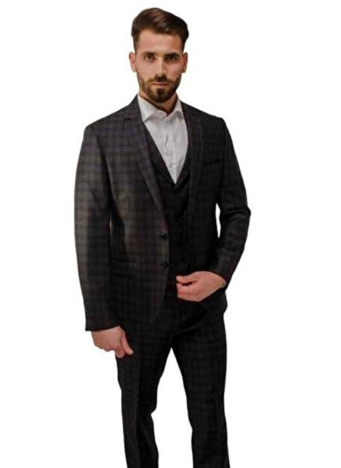 12da2c63f9cd7 Comienzo Erkek Takım Elbise Füme   Morhipo   23434041